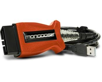 MongoosePro® Honda BT