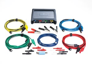 2 and 4 Channel 4425 Starter Kits