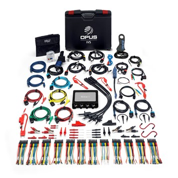 Advanced Kit