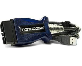 MongoosePro® Honda