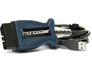 Mongoosepro Ford