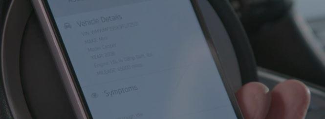 Autologic Mobile App