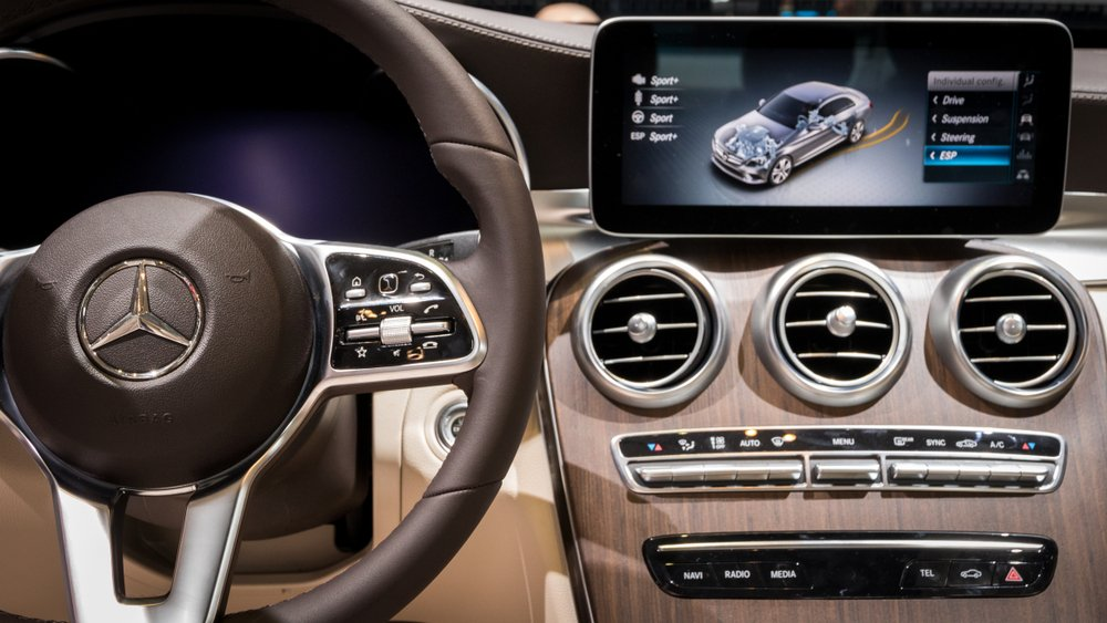 Mercedes-Benz Non Start &/Or Eco Stop/Start Not Working.