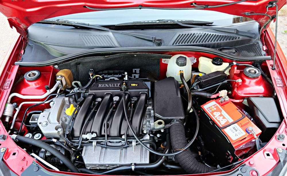 Renault Clio 2 Non-Start / Just Cranks Over.